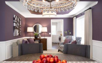 Interior Painting Contractor Estimate